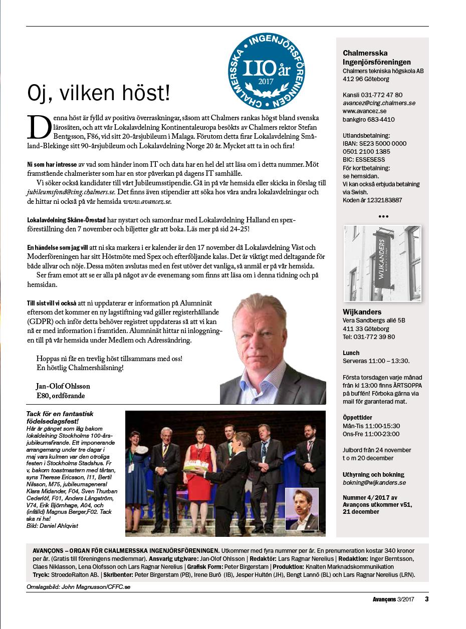 Svensk artsoppas amerikanska position