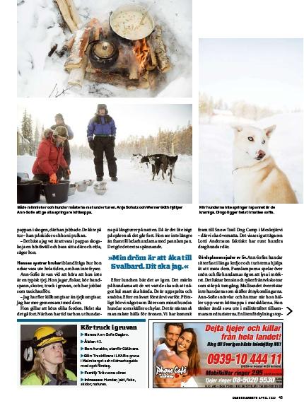dejta på Svalbard Denver Colorado dating tjänster