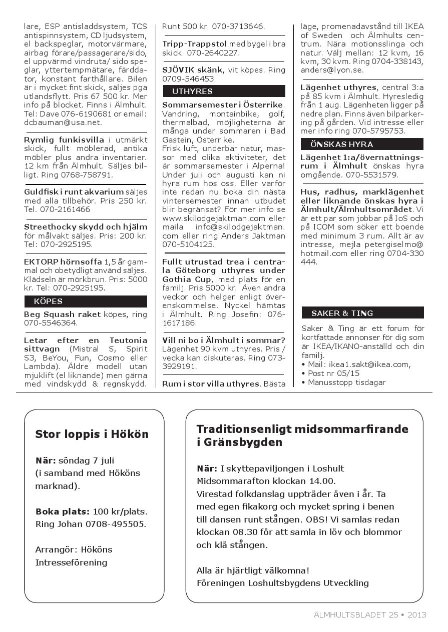 ldre inlgg (arkiv) till 2008-11-19 | Anbytarforum