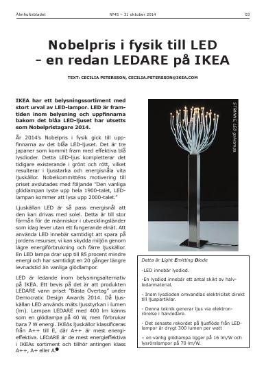 Klicka för att öppna publikationen Älmhultsbladet ?45 ? 31